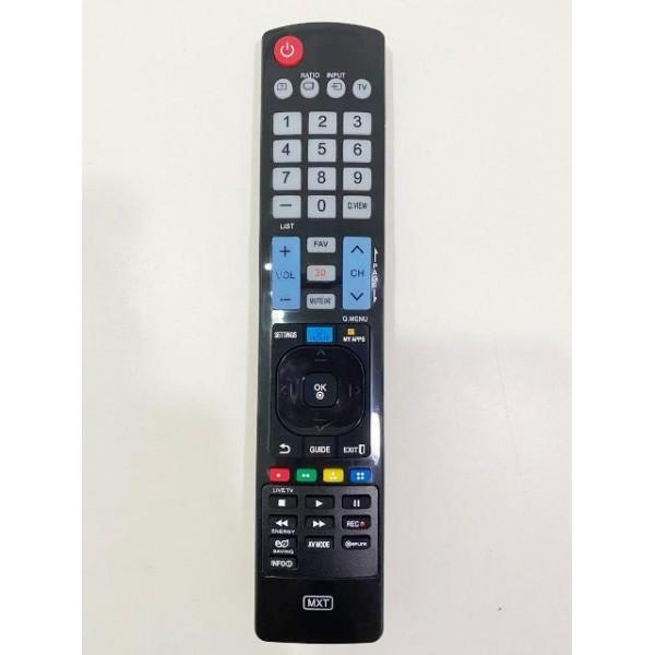 15163 - CONTROLE LG LCD SMART 3D