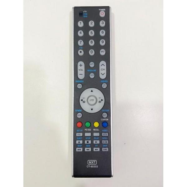 15164 - CONTROLE SEMP TOSHIBA LCD