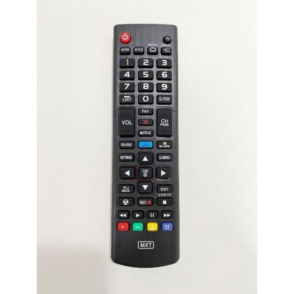 15186 - CONTROLE LG SMART FUTEBOL MXT